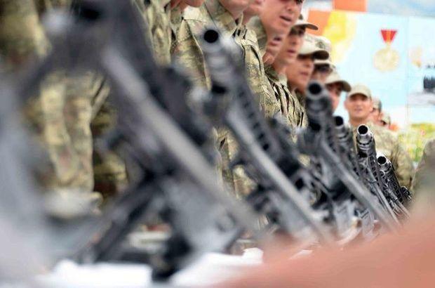 Bedelli için kritik açıklama! Hangi birliklerde eğitim görecekler?