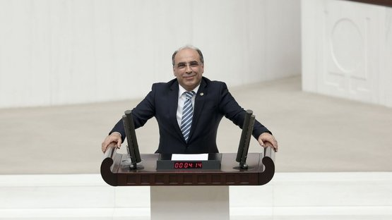CHP Edirne Milletvekili Erdin Bircan beyin kanaması geçirdi
