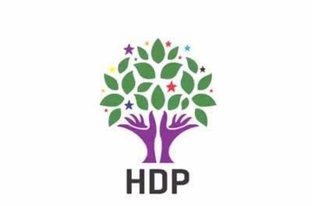 HDP MYK belli oldu