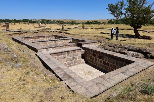 178 oda mezarın sırrı çözülemedi!