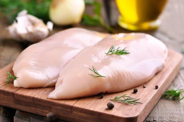 Çiğ tavuk koli basiline mi yol açıyor?
