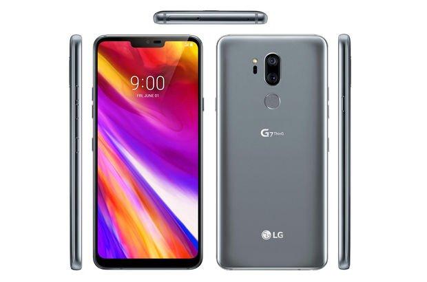 LG G7 ThinQ inceleme