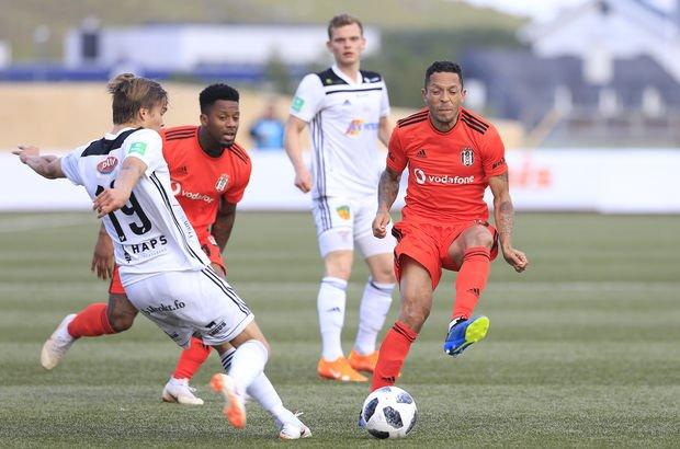 Beşiktaş-B36 Torshavn maçına Portekizli hakem