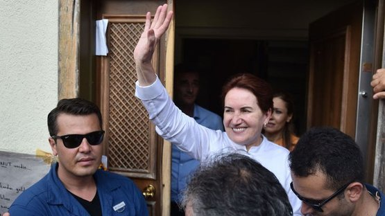 İYİ Parti'den Meral Akşener açıklaması