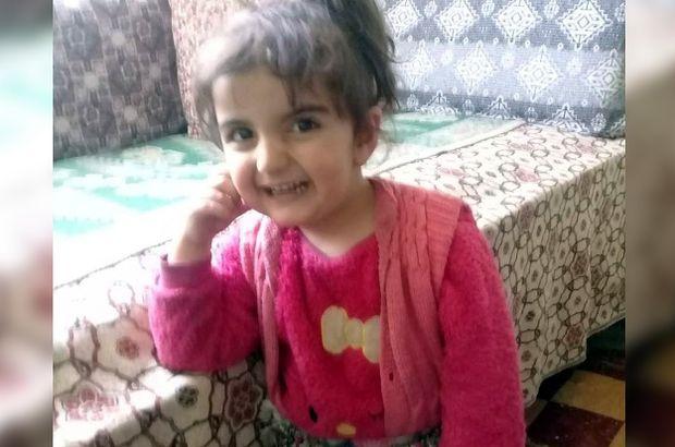 Tokat'ta kaybolan küçük kız 21'inci günde de bulunamadı