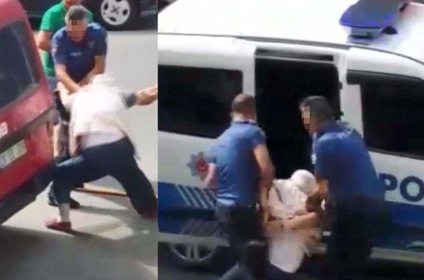 Son dakika: Giresun'da gözaltında ölen yaşlı adamın cebinden çıkan şey kahretti!