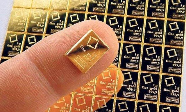 Altın fiyatları: Çeyrek altın, gram altın, tam altın fiyatları ne kadar? 31 Temmuz bugün altın fiyatları