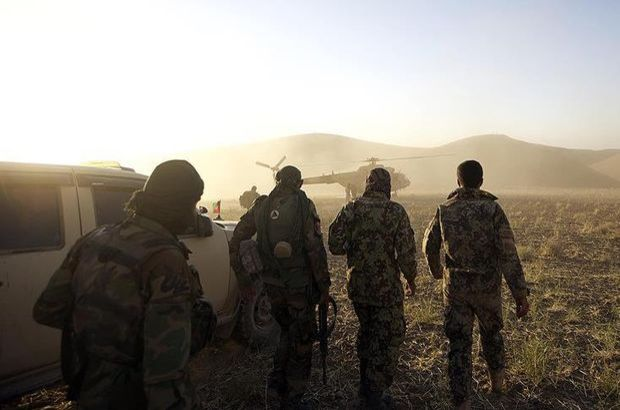ABD Dışişleri Bakanlığı Taliban