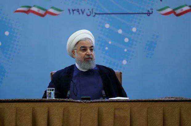 İran'dan ABD Başkanı Donald Trump'ın görüşme talebine karşılık tek şart!