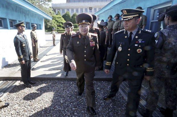 Güney Kore ve Kuzey Kore