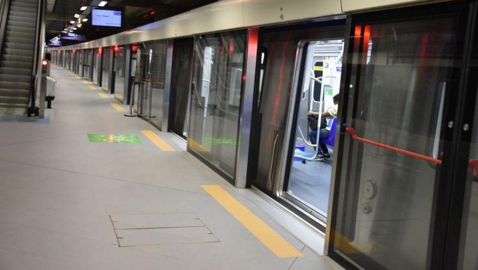 İstanbullular dikkat! O metro hattı 3 gün daha çalışmayacak