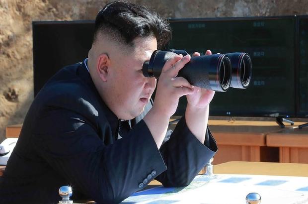 Washington Post: ABD istihbaratı Kuzey Kore'nin nükleer silah faaliyetlerinin durmadığını söylüyor
