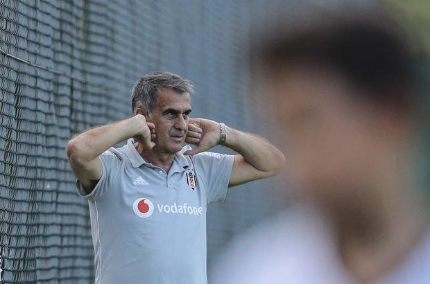 Beşiktaş'ın Premier Lig planı!