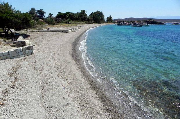 Foça Tatil Köyü