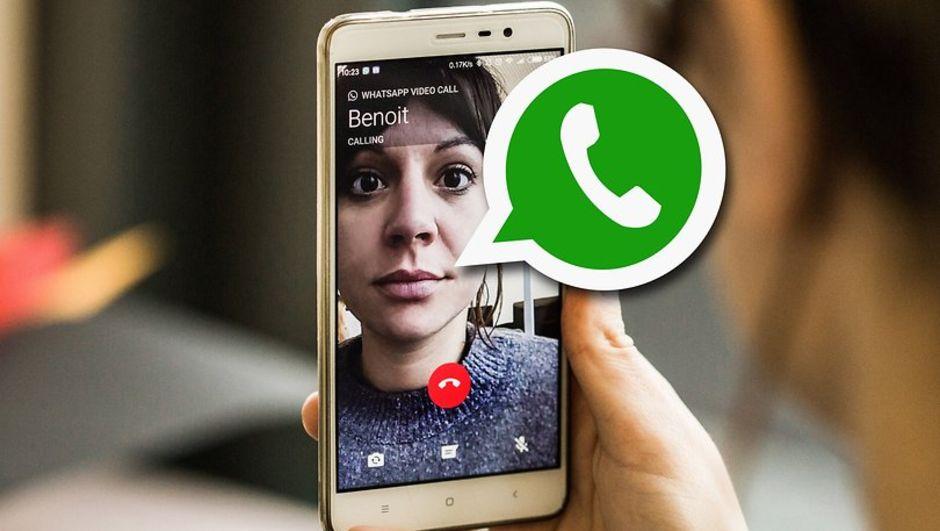 WhatsApp da sonunda yaptı