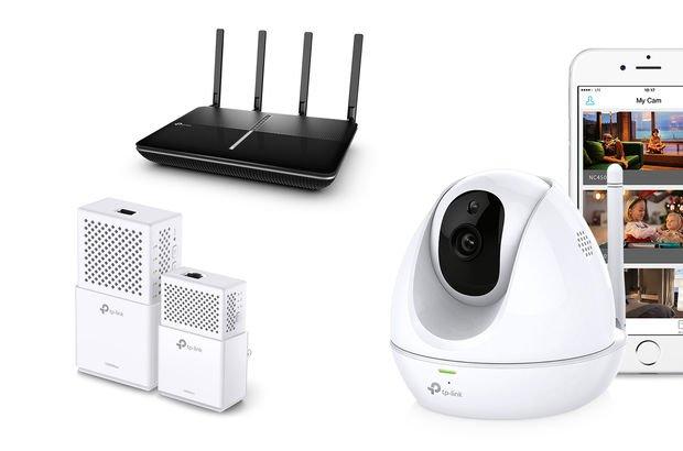 TP-Link Archer VR2800 / TL-WPA7510 KIT / NC450 inceleme