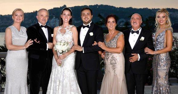 'Nef'es kesen düğün...