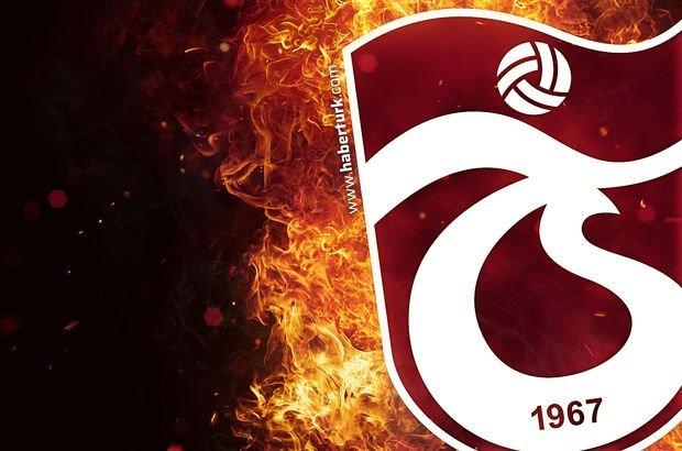 Son dakika: Trabzonspor transferi resmen açıkladı