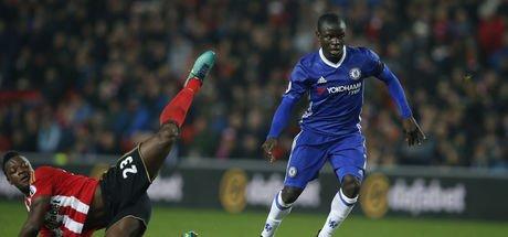 Chelsea, Kante'ye yeni sözleşme sunucak