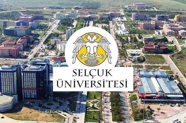 Selçuk Üniversitesi taban ve tavan puanları 2017! Hangi bölümler var?
