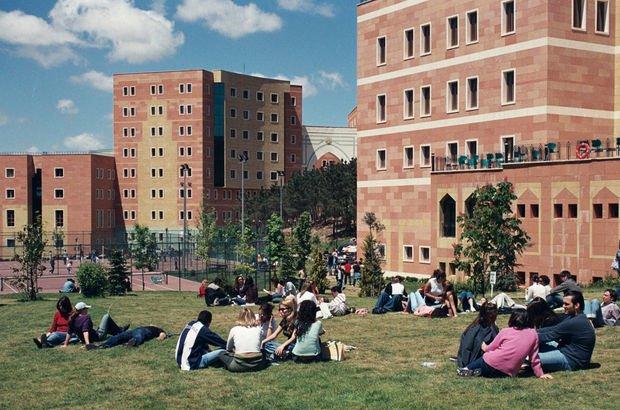 Yeditepe Üniversitesi taban ve tavan puanları 2017!