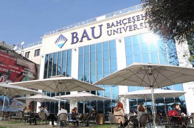 Bahçeşehir Üniversitesi taban ve tavan puanları 2017! Hangi bölümler var?