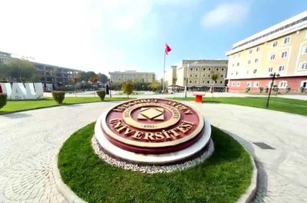 Aydın Üniversitesi taban ve tavan puanları 2017!