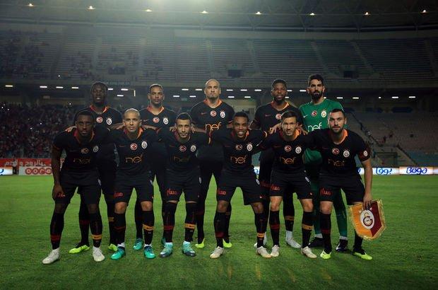 Galatasaray - AEK maçı ne zaman, saat kaçta, hangi kanalda? İşte cevabı...