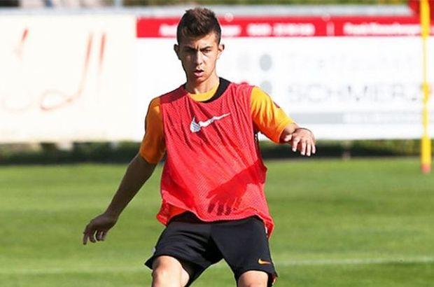 Birhan Vatansefer kimdir, kaç yaşında? İşte Galatasaray'ın sürpriz transferi Birhan Vatansever