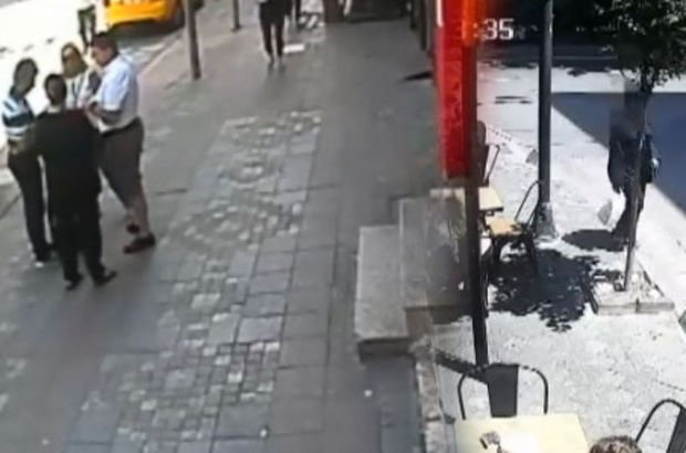 İranlı çifti böyle tuzağa düşürdüler