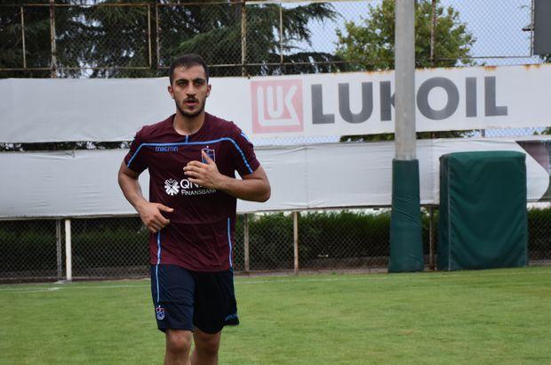 Trabzonspor'dan Kamil Ahmet Çörekçi açıklaması