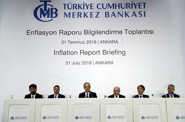 Merkez Bankası Ppk Toplantı özetini Yayımladı Haberler