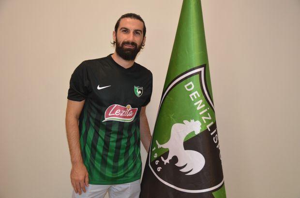 Furkan Şeker, Denizlispor'da!