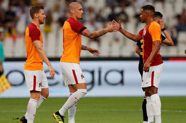 AEK - Galatasaray