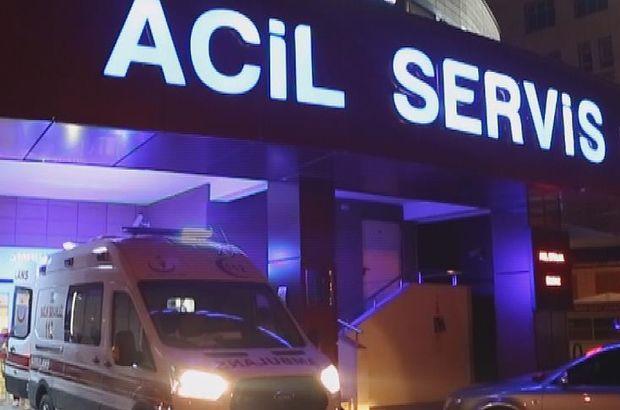Kırıkkale'de üzerine beton direk düşen çocuk hayatını kaybetti