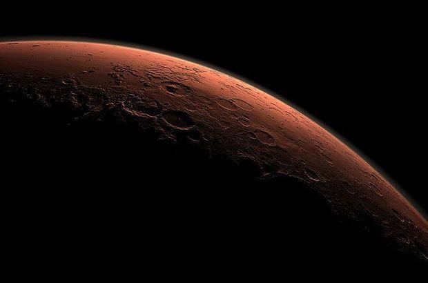Mars Dünya'ya en yakın konumda 2018