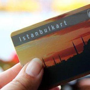 İBB BAŞKANI'NDAN 'İSTANBULKART' AÇIKLAMASI