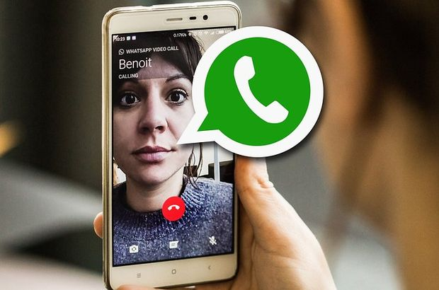 whatsapp video grup sohbet