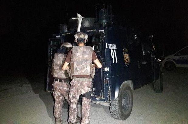 İstanbul Sarıyer intihar