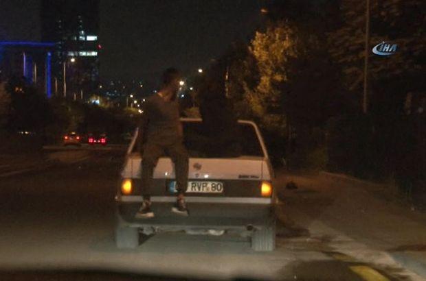 Ankara  otomobil bagajı