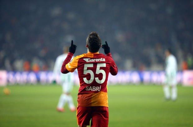 Sabri Sarıoğlu'na teklif yağıyor!