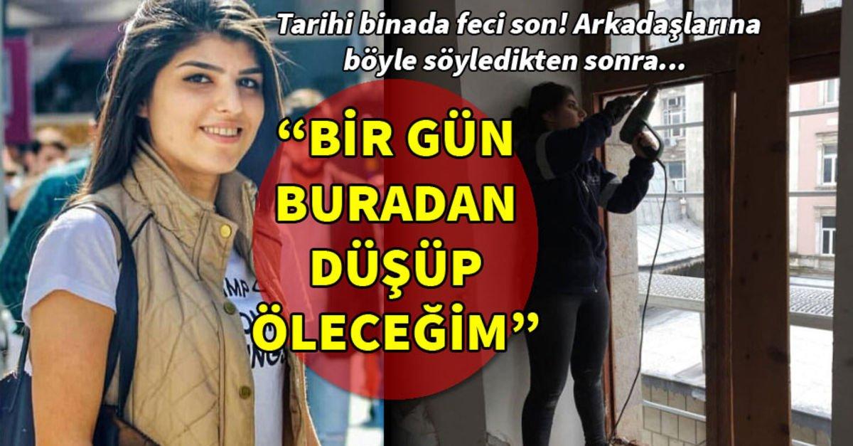 Restoratör Dilekin Feci ölümü Son Haberler
