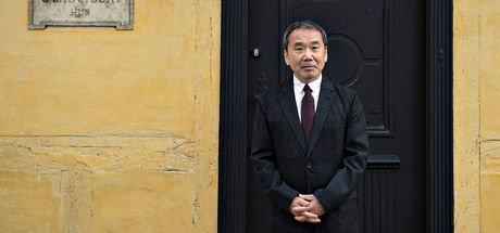 Murakami'den Underground sonrası idam cezası itirafı