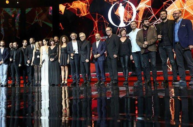 Antalya Film Festivali - Ulusal yarışma