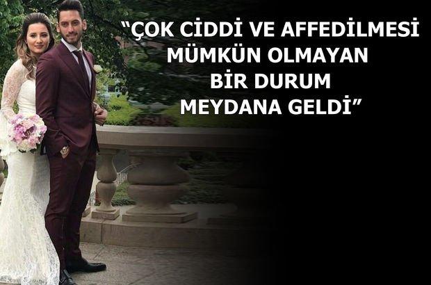 Hakan Çalhanoğlu, Sinem Çalhanoğlu