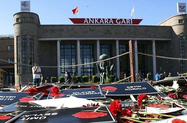 AnkaraGarı
