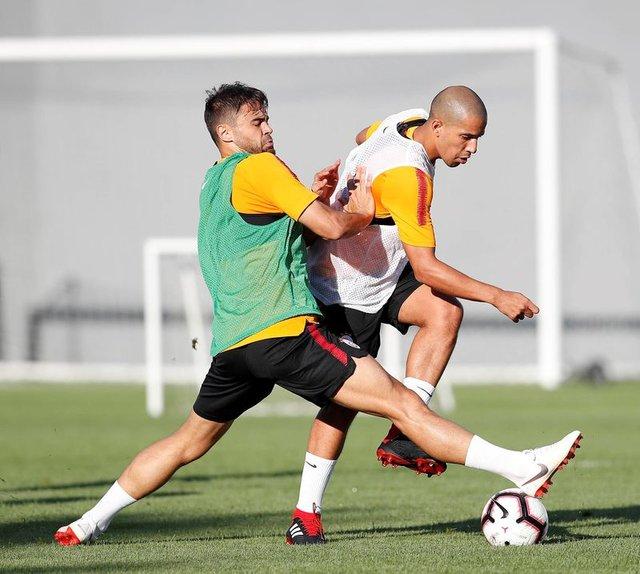 Son dakika! Galatasaray transfer haberleri(02 Ağustos 2018)