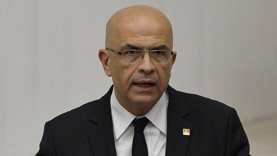 AYM'den Enis Berberoğlu'nun başvurusuna ret