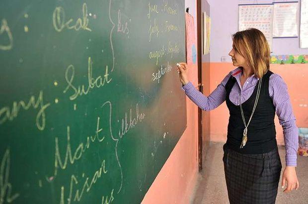 ücretli öğretmenlik