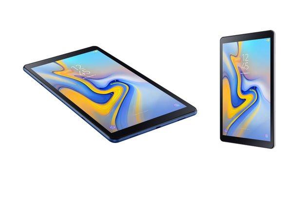 Samsung Galaxy Tab A 10.5 teknik ozellikleri fiyati
